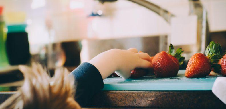 Food Allergy and Eczema | Core Health Naturopathic Wellness